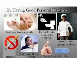 Good Personal Hygiene and Food Handling Best Practices