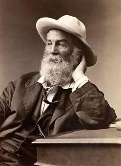 "Walt Whitman's ""Reconciliation"""