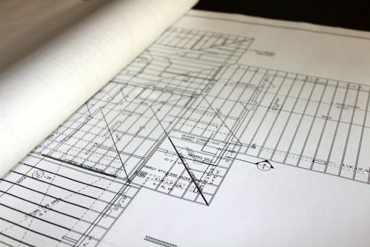 Engineering drawings are very crucial documents that must be handled with care and must be produced on demand