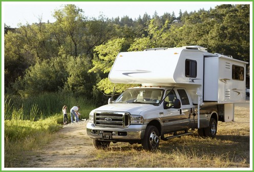 Slide out rooms give RV travelers more interior living space in their coaches.