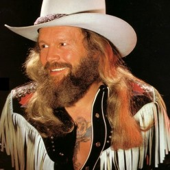"""David Allan Coe is also a member of  the """"Outlaw Music Movement."""""""