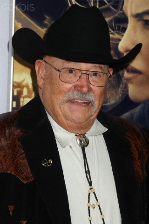 Barry Corbin was  cast as Uncle Bob  on Urban Cowboy.
