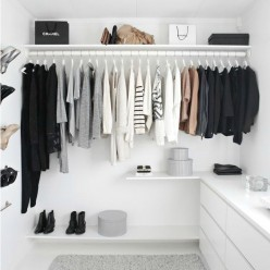 Building a Minimalist Wardrobe