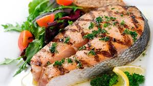 Fish is important for brain health