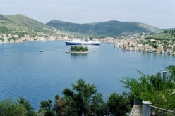 An Introduction to Greek Island Hopping