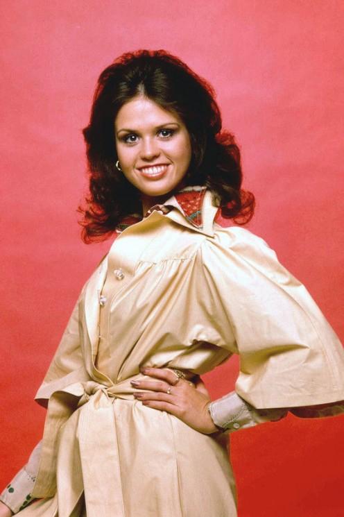 1970s Popular Female Teen Idols