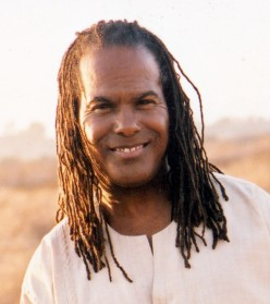 Why I love Rev. Michael Bernard Beckwith