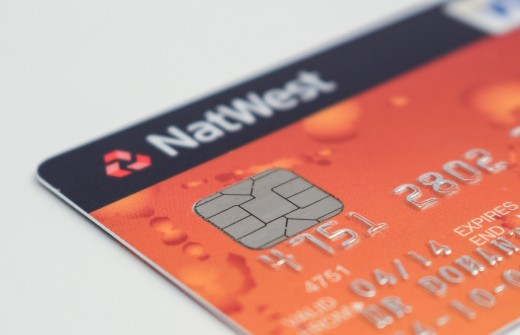 The credit card is probably the most beautiful plastic card in your pocket