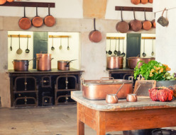 How to Create the Ultimate Period Kitchen