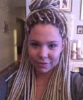 What are your feelings on white Celebrity individuals wearing their hair like black people?