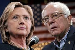 Bernie Sanders vs. Hillary Clinton