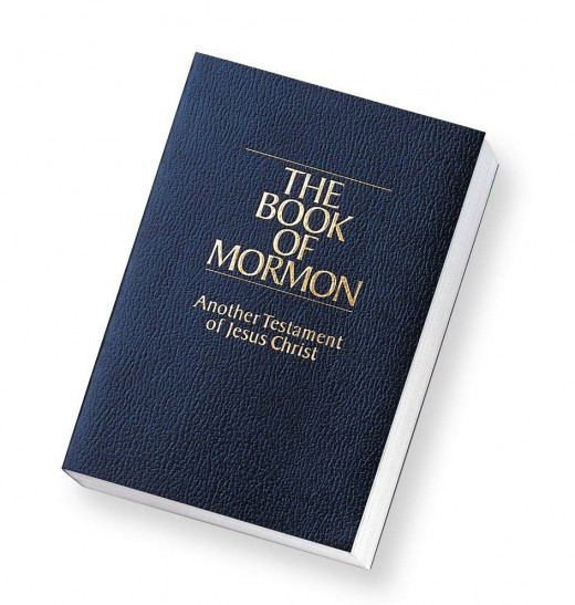 The book of Mormon can be bought on an app, or through the LDS free app or a you can buy a copy online.  You could also get a free copy from the LDS missionaries.