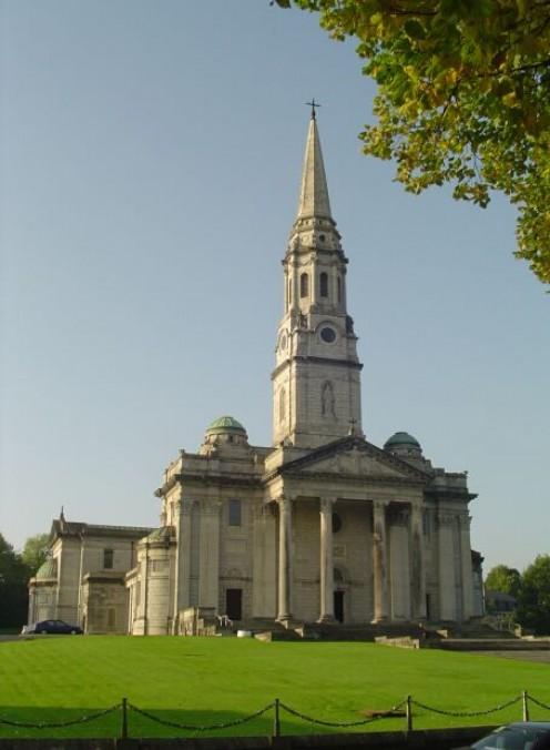 Cavan Cathedral