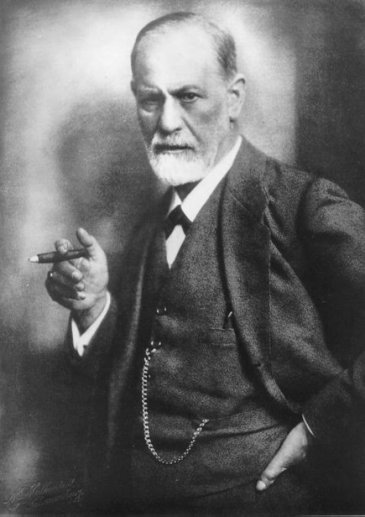 Founder of Psychodynamic Counsilling:  Freud.