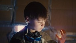 "Sci Fi Review 2016:""Midnight Special"" (Written/Directed by Jeff Nichols, W/ Michael Shannon, Kirsten Dunst,Adam Driver)"