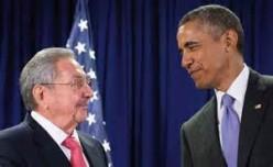 Barack Hussein Obama the President.