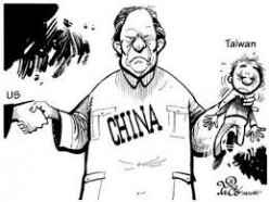 China, The World's Bully, Briber And Impressive Empire