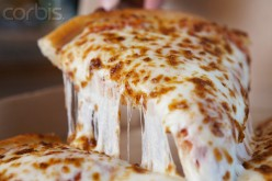Dear cheese pizza, it wasn't you. It was me.