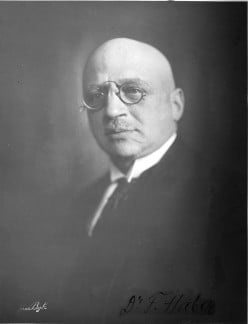 Fritz Haber: In Peace and War