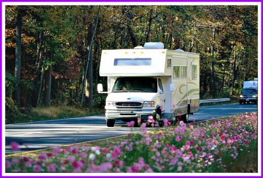 Figuring out how much an RV is worth is tricky.