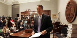 Mark Sanford Affair