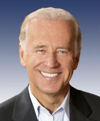 Vice President Joseph Biden