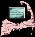 Cape Cod's Lake of Terror