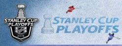"Stanley Cup Playoffs Preview: First Round (Western Conference) with ""Gamblin"" Matt Mortensen"