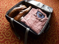 Going to a Convention?  Great!  Here's what to pack.
