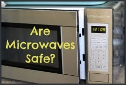 Microwave - Adverse Affects