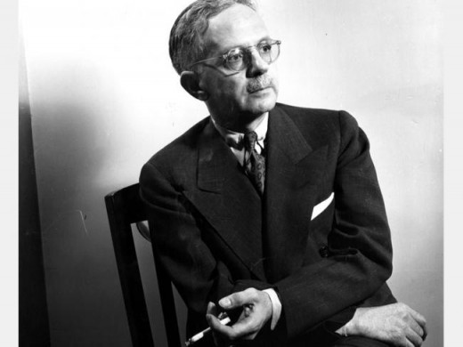 Walter White Executive Secretary of The NAACP from 1929-1955