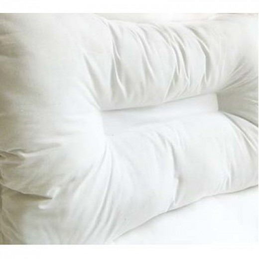 anti snoring pillow it matters where you lay your head hubpages. Black Bedroom Furniture Sets. Home Design Ideas