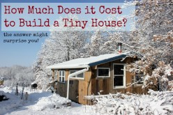 How to Maximize your Space for Big Living in a Tiny House