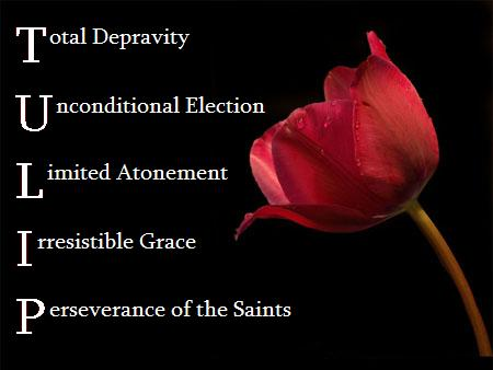 Limited Atonement - It is God's way!