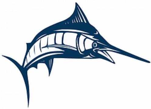 The Swordfish.