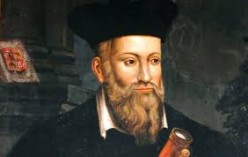 Michele De Nostredame - A Great Man with Many Splendid Talents
