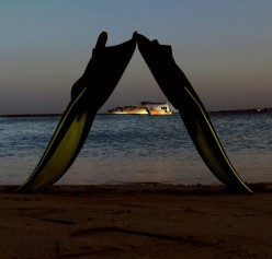 Caribbean Cruise Ship Ports of Call - Oranjestad Aruba