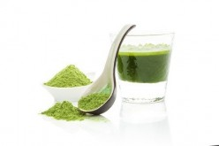 Wheatgrass shots to power up your day