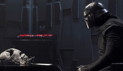 The revelation of Kylo Ren as Vader's grandson promised a bright future for Vader's legacy in future Star Wars projects