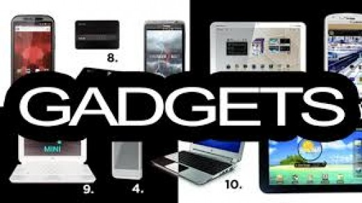 Our love for gadgets is growing every day with the advancement in technology