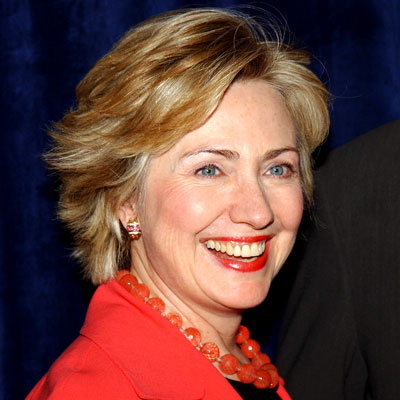 Image Hilary Clinton