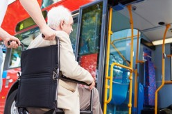 Wheelchair Safety on Public Transport