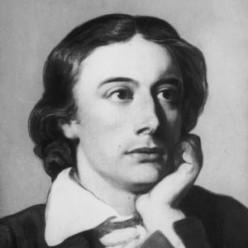 """John Keats' """"In a drear-nighted December"""""""