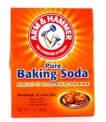 Ten Cosmetic Uses for Baking Soda