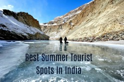 The 21 Best Summer Tourist Spots in India