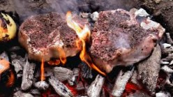 Which Grill Is Right For You? Charcoal, Propane or Infrared Propane?