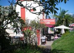 Beechwood Cafe, Yamba