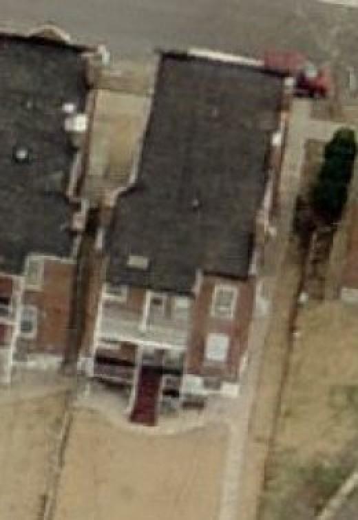 Wyoming Street home