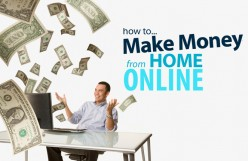 Fantastic Ways to Earn Extra Money from Home