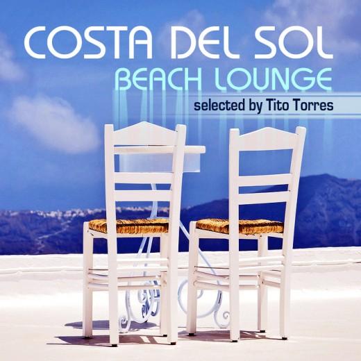 Advert for the Costa Del Sol.